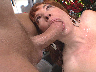 Unlimited MILFs Redhead Hottie Brittany O'Connell!
